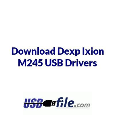 Dexp Ixion M245