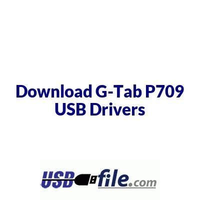 G-Tab P709