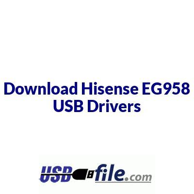 Hisense EG958