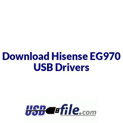 Hisense EG970