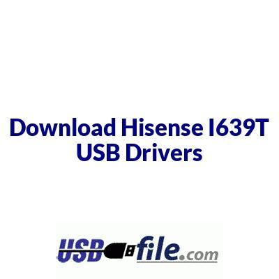 Hisense I639T