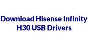 Hisense Infinity H30