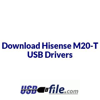 Hisense M20-T