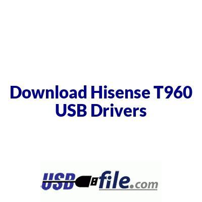 Hisense T960