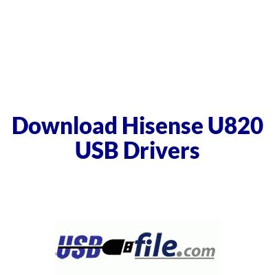 Hisense U820