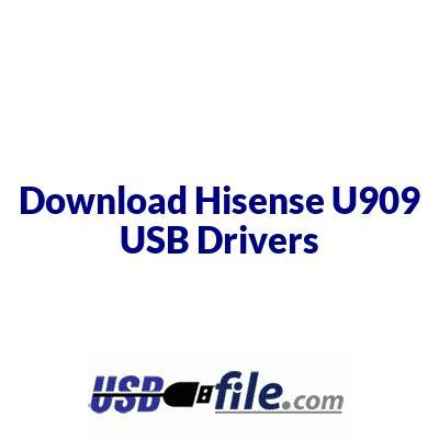 Hisense U909
