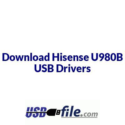 Hisense U980B