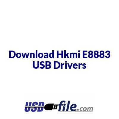 Hkmi E8883