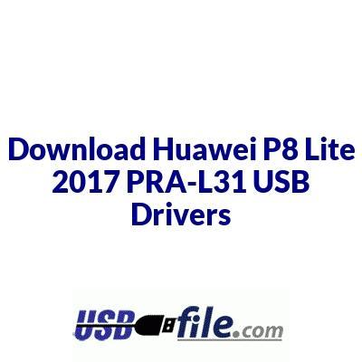 Huawei P8 Lite 2017 PRA-L31