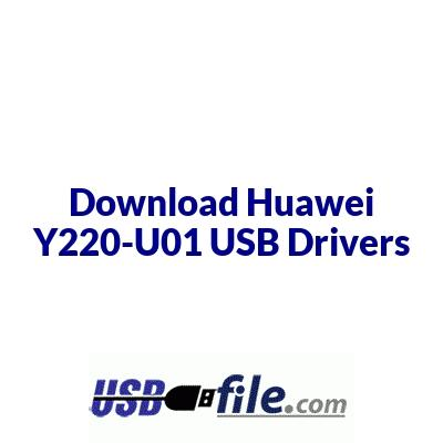 Huawei Y220-U01