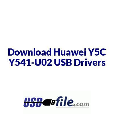 Huawei Y5C Y541-U02