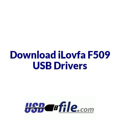 iLovfa F509