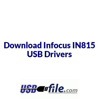 Infocus IN815