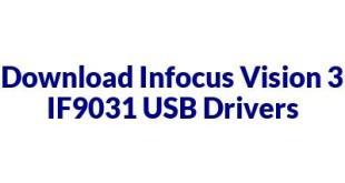 Infocus Vision 3 IF9031