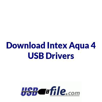 Intex Aqua 4