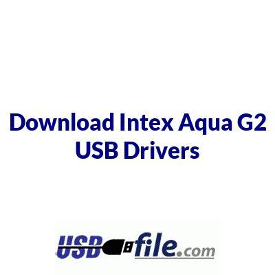 Intex Aqua G2