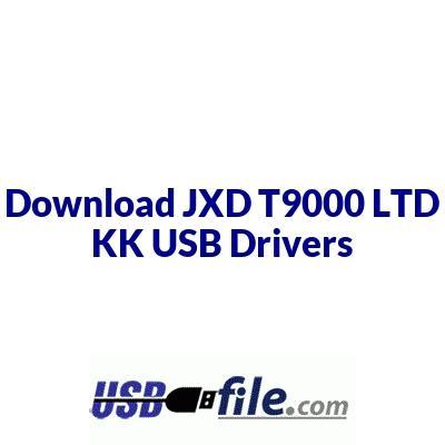 JXD T9000 LTD KK