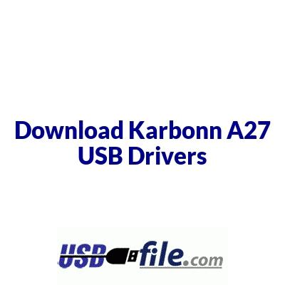 Karbonn A27