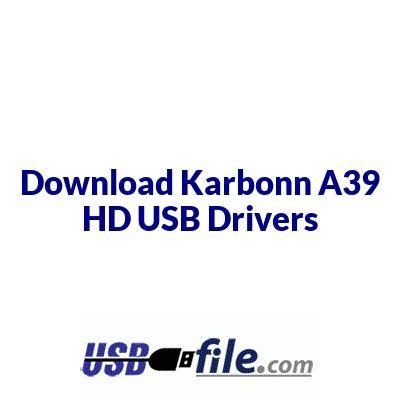 Karbonn A39 HD