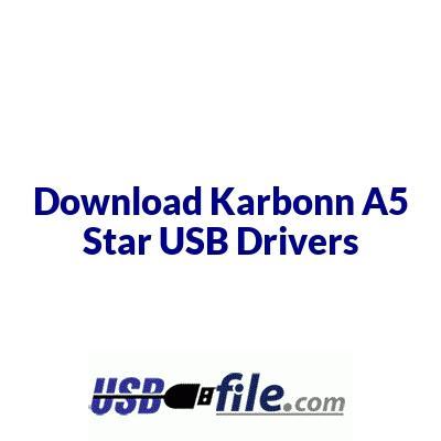 Karbonn A5 Star