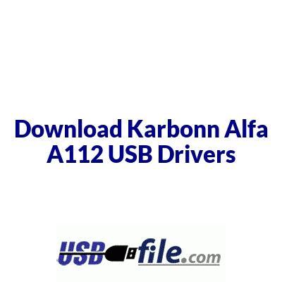 Karbonn Alfa A112