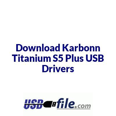 Karbonn Titanium S5 Plus