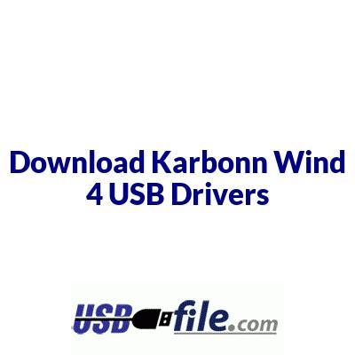 Karbonn Wind 4