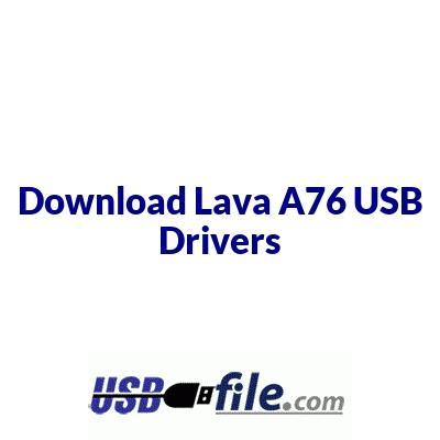Lava A76
