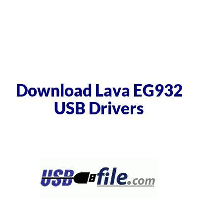 Lava EG932