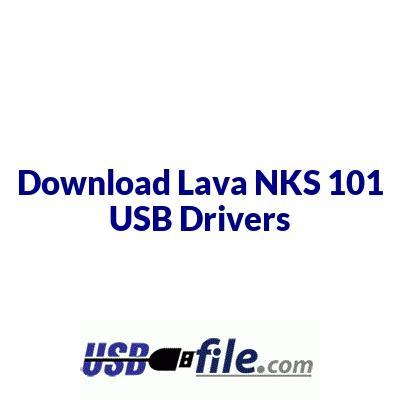 Lava NKS 101