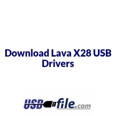 Lava X28
