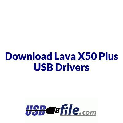 Lava X50 Plus