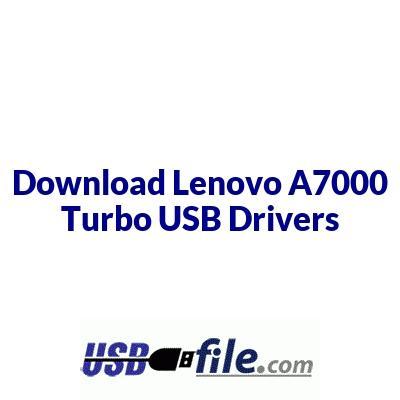 Lenovo A7000 Turbo