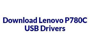 Lenovo P780C