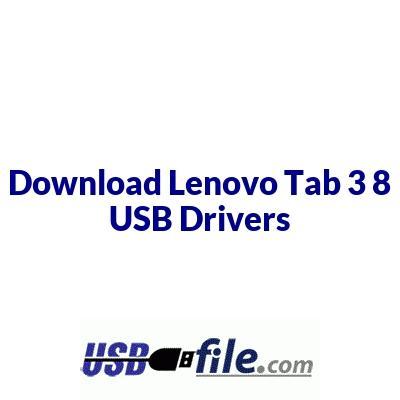 Lenovo Tab 3 8