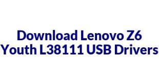 Lenovo Z6 Youth L38111