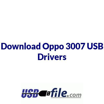 Oppo 3007