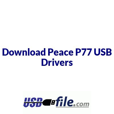 Peace P77