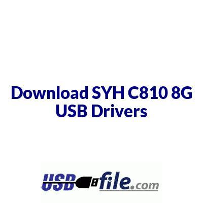 SYH C810 8G