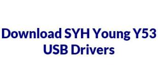 SYH Young Y53