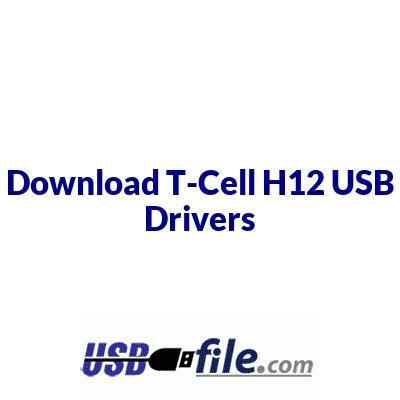 T-Cell H12