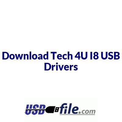 Tech 4U I8