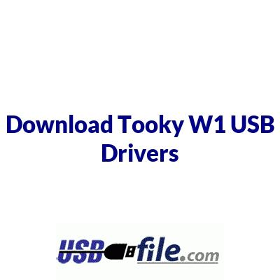 Tooky W1