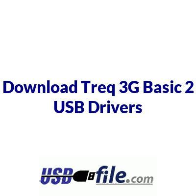 Treq 3G Basic 2