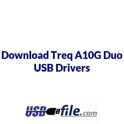 Treq A10G Duo
