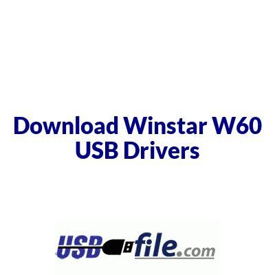 Winstar W60