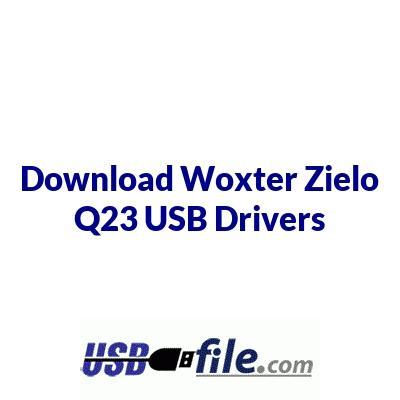 Woxter Zielo Q23