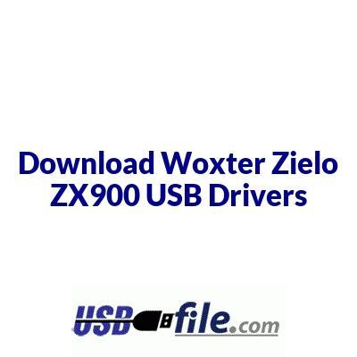 Woxter Zielo ZX900