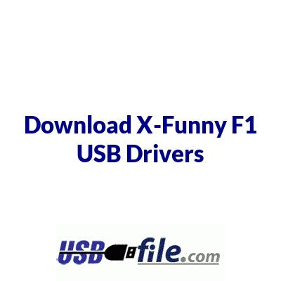 X-Funny F1