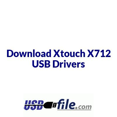 Xtouch X712